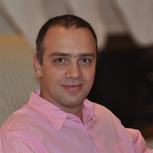 Lorin Morar
